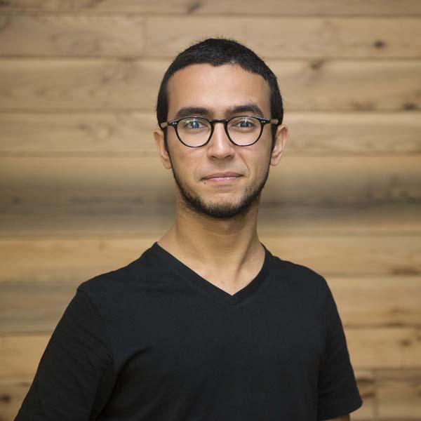 Chafik Boukhalfa
