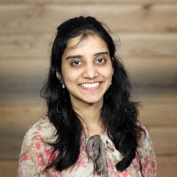 Priyaa Kalyanaraman